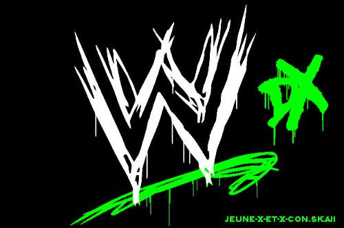 logo wwe vert speciel dx jeunexetxcon flickr
