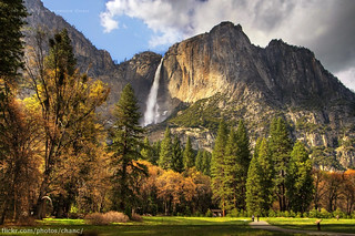 Yosemite Falls, Yosemite National Park (#14) | by Christopher Chan