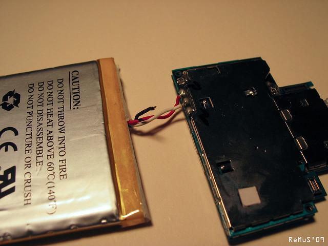 Arreglar Pantalla Iphone
