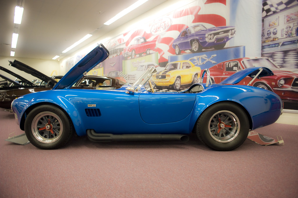 Muscle Car City Museum Punta Gorda Fl Steve Eng Flickr