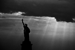 Statue of Liberty | by eviltomthai