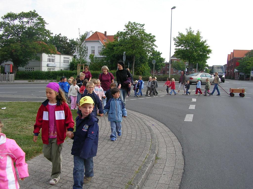 Norden Germany  city images : ... | Kindergarten Süderneuland, Norden, Germany | Sarah | Flickr