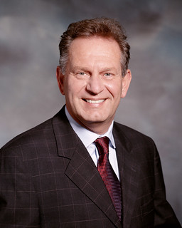 Wim Elfrink; Executive Vice President, Cisco Services & Chief Globalization Officer | by Cisco Pics
