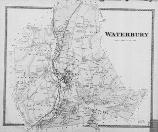 Waterbury. (Petersen Collection) | by uconnlibrariesmagic