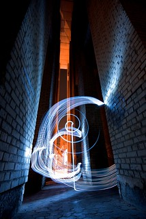 Light Painting | by Andrey Kvasov