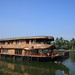 Houseboats of Alapuzha