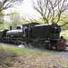 Steam Engine at Meillionen