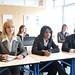 Glion Classroom - Bulle campus