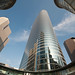 Chevron Building, Houston, TX