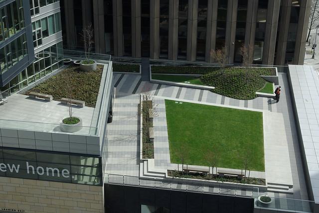 Seattle\'s Best Rooftop Gardens/Scenic Overlooks(?) : Seattle
