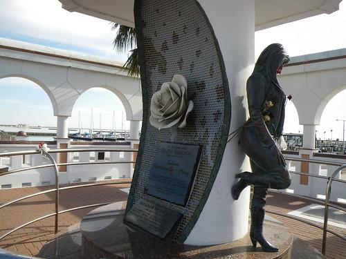 Selena Statue In Corpus Christi Texas Flickr Photo Sharing