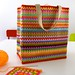 green grocer tote
