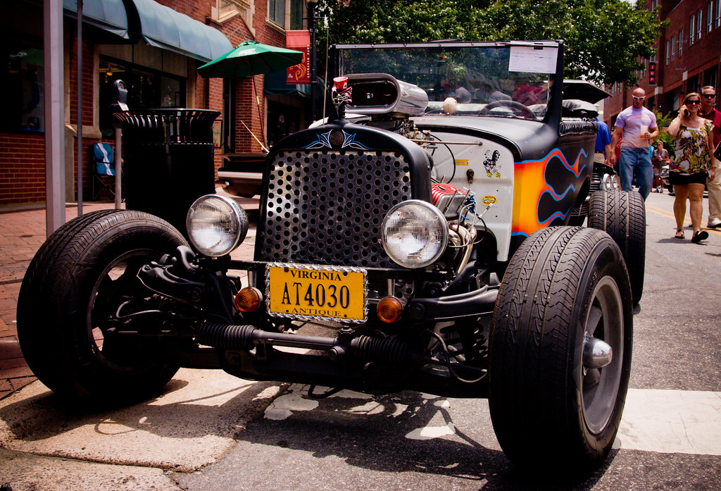 Hot Rod Street Cars For Sale