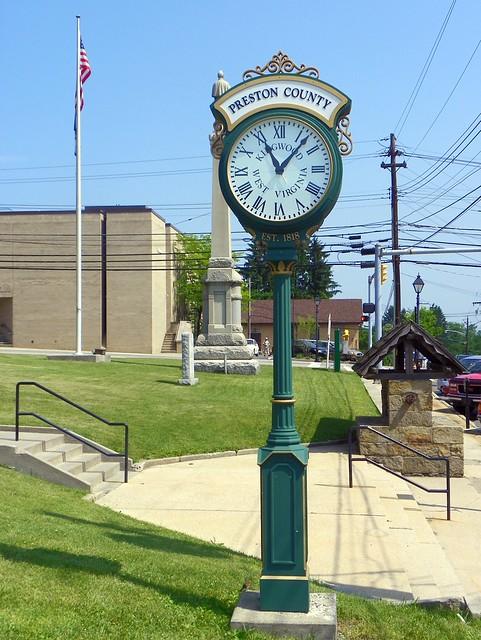Image Result For Kingwood West Virginia