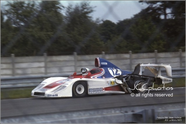 24 Heures Du Mans 1979 Porsche 936 169 All Rights Reserved