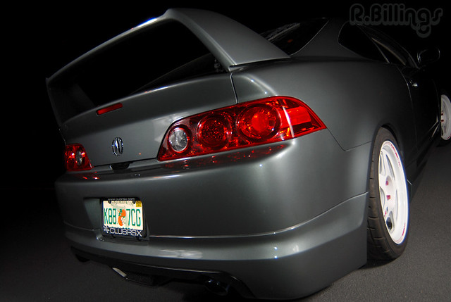 Jade Green Metallic Rsx Rbillings Flickr