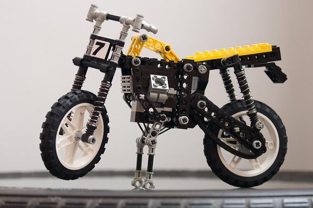 LEGO 8838 | by ErnestoCarrillo70 LEGO 8838 | by ErnestoCarrillo70