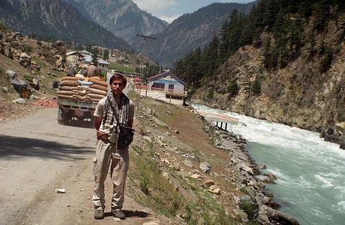 Pictures of Valleys of Pakistan Swat Valley Pakistan 1996