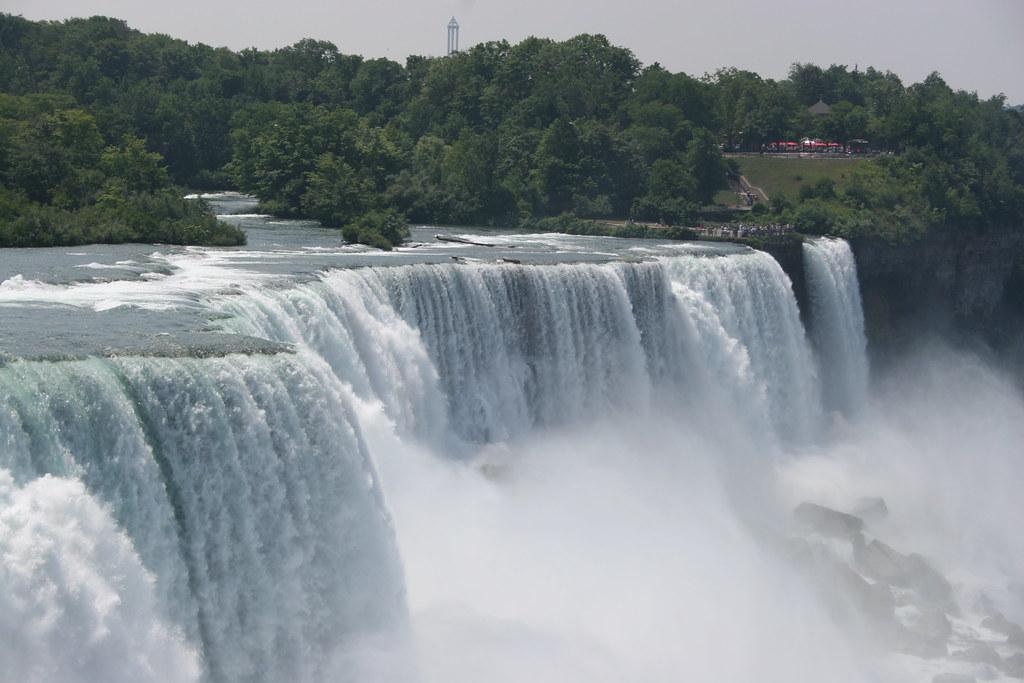 Niagara Falls American Falls Bill 39 S Photo 39 S Flickr