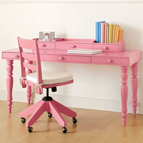 PB Teen Desk These Are The Legs I Want And I Think I