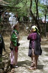 Film de 諏訪神社 #2