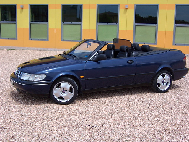 my saab 900 ng cabrio my 96 flickr photo sharing. Black Bedroom Furniture Sets. Home Design Ideas