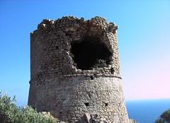 De Tizzà (Tizzano) à Punta di Caniscione