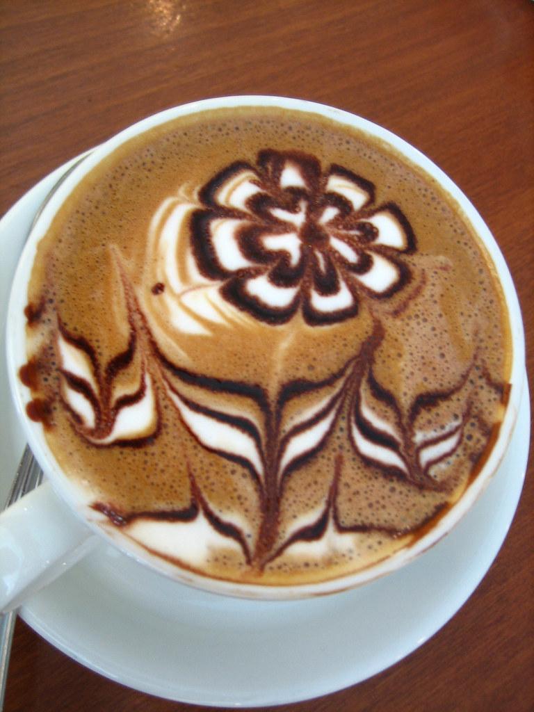Buon Giorno Coffee Grapevine Tx