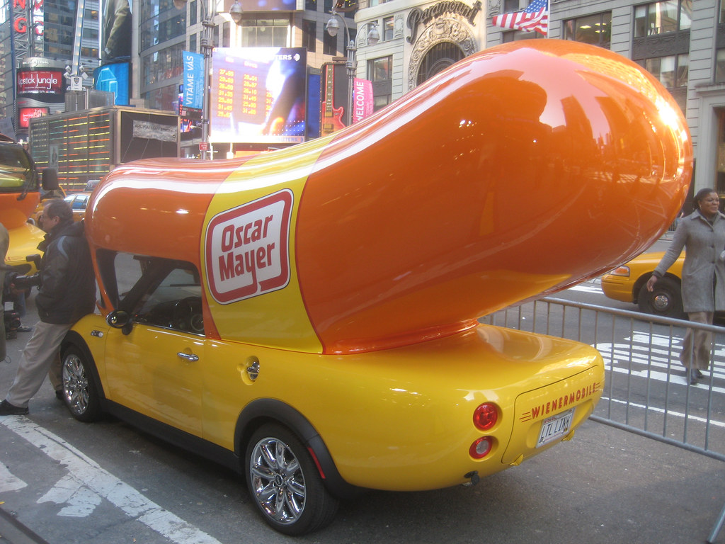 3347927234 on oscar mayer wiener