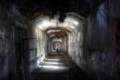Hellingly Corridor