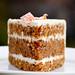 Photo c/o K. Morales, Carrot Cake from Macrina