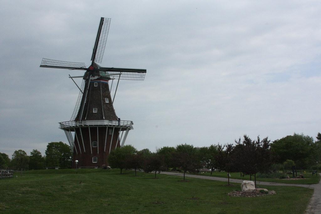 Windmill Island Jobs