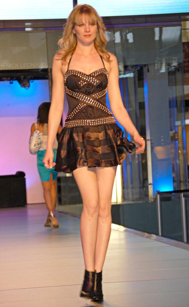 Vejas Fashion Show
