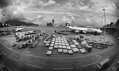 Hong Kong Airport 26 | by Gary Hayes