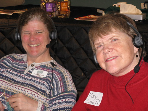 Mary & Elizabeth | by Vermont Public Radio