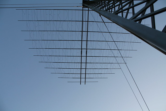 Antenne am aasee m nster flickr photo sharing for Antenne 2 telematin cuisine