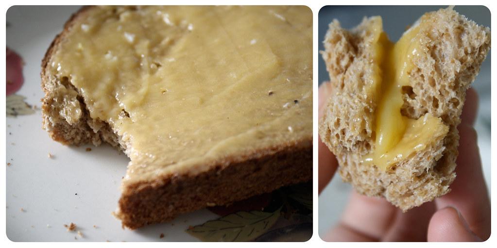 sweet lemon buttered toast. | Sweet Lemon Butter Recipe 1 ...