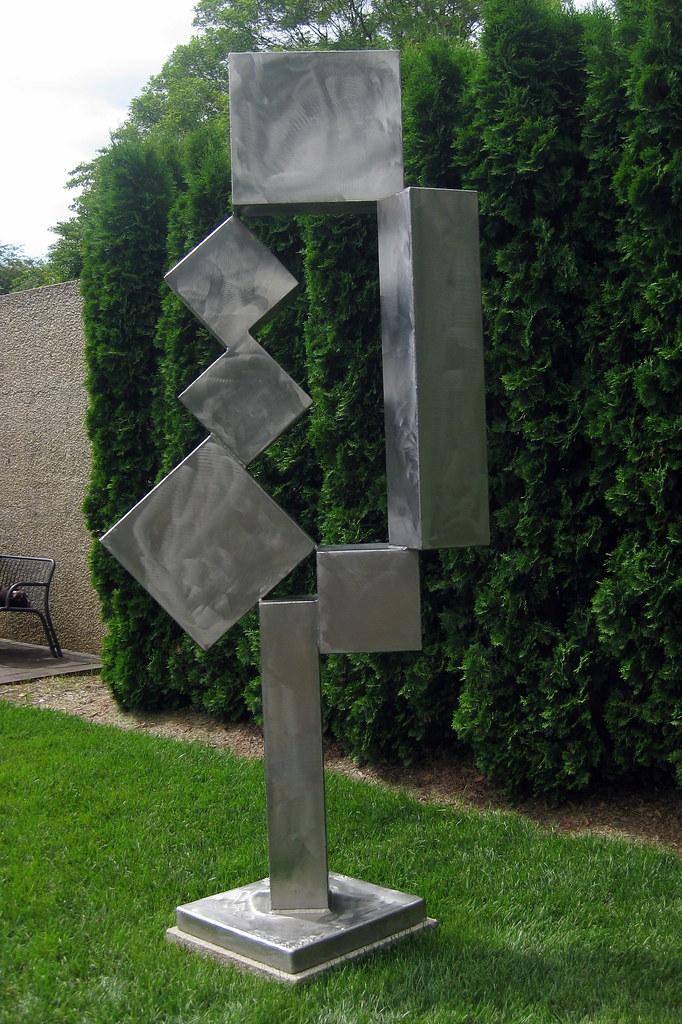 Washington Dc Hirshorn Museum And Sculpture Garden Cub