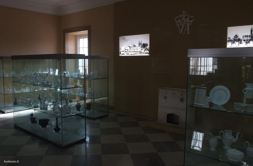 Le musée est très bien conçu, mettant bien en valeur les pièces exposées