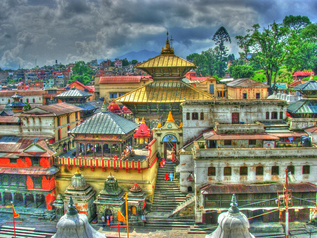 pashupatinath temple free - photo #35