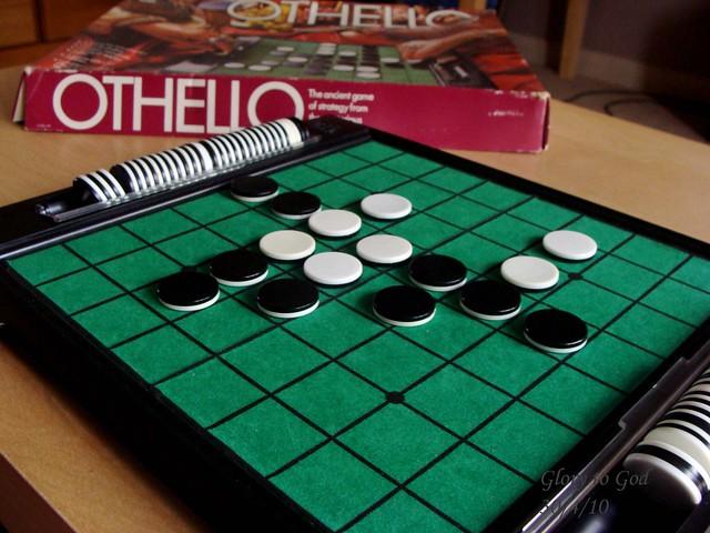 Othello game