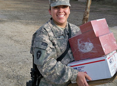 Packages from Home | by The U.S. Army