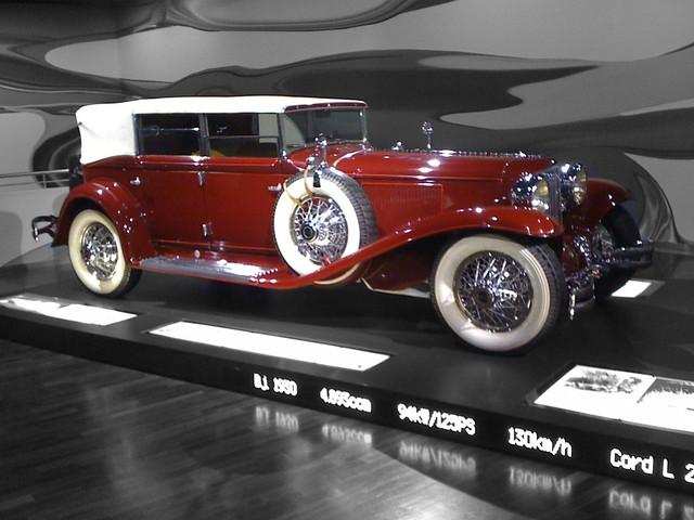 Where Is Al Capone S Car