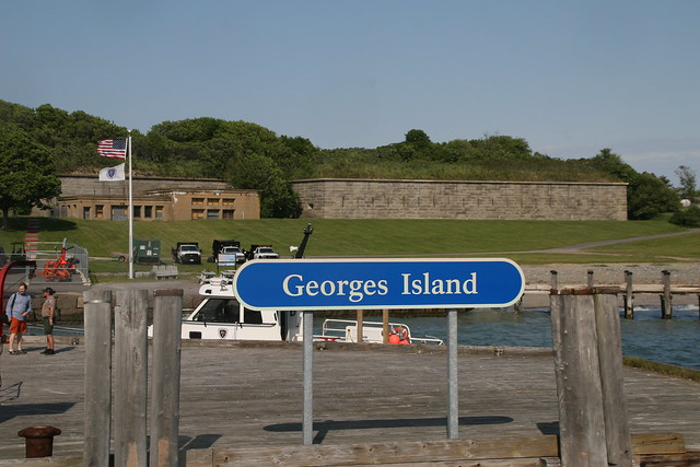 Georges Island Ferry Promo Code