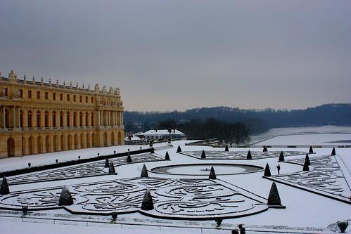 Versailles Winter Garden