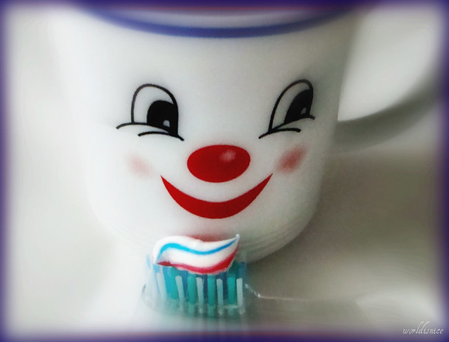 Image result for always smile in the morning