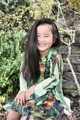 Gwen green shirt 009