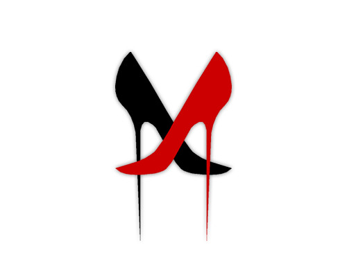 High Heel Fashions - Logo Design : Lucid Mind Designs : Flickr