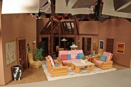 Golden Girls Kitchen Set