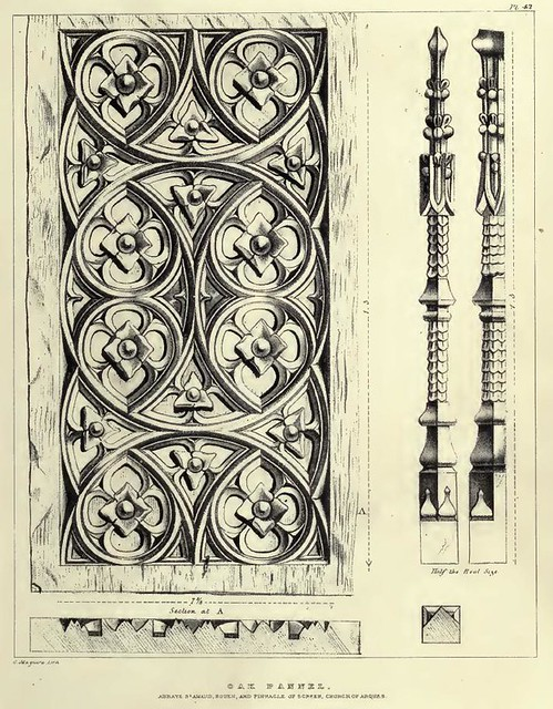 Gothic Ornaments 33